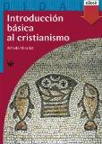 Portada de INTRODUCCIÓN BÁSICA AL CRISTIANISMO (EBOOK-EPUB) (DIDAJÉ)