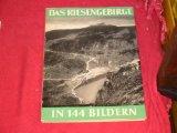 Portada de DAS RIESENGEBIRGE UND ISERGEBIRGE IN 144 BILDERN