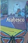 Portada de ARABESCO