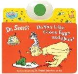 Portada de DO YOU LIKE GREEN EGGS AND HAM? (DR. SEUSS NURSERY COLLECTION DR. SEUSS NURSERY COLLECTION)