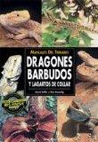 Portada de MANUALES DEL TERRARIO. DRAGONES BARBUDOS Y LAGARTOS DE COLLAR