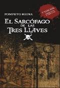 EL SARCÓFAGO DE LAS TRES LLAVES