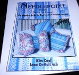 Portada de NEEDLEPOINT FROM START TO FINISH: THE COMPLETE GUIDE FOR RIGHT AND LEFT HANDED STICHES