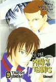 THE PRINCE OF TENNIS 9