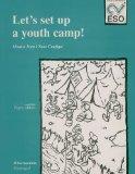 Portada de LET'S SET UP A YOUTH CAMP: ÀREA DE LLENGÜES ESTRANGERES. ANGLÈS