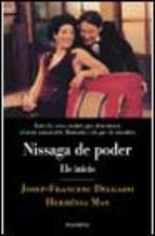 Portada de NISSAGA DE PODER ; ELS INICIS