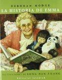 Portada de LA HISTORIA DE EMMA