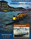 Portada de ORIOTARREN IRAULTZA (1965-1975) (ARRAUNKETAREN ARO MODERNOA)