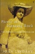 Portada de PICNIC AT HANGING ROCK