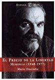Portada de EL PRECIO DE LA LIBERTAD (E.HOY)