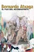Portada de EL HIJO DEL ACORDEONISTA