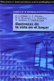 Portada de DESTREZAS DE LA VIDA EN EL HOGAR