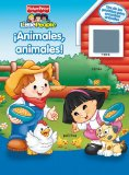 Portada de ANIMALES, ANIMALES! (FISHER-PRICE)
