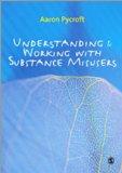 Portada de UNDERSTANDING & WORKING WITH SUBSTANCE MISUSERS