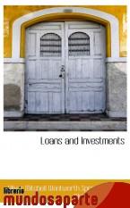 Portada de LOANS AND INVESTMENTS