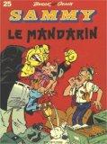 Portada de SAMMY, TOME 25 : LE MANDARIN (TOUS PUBLICS)