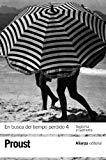 Portada de EN BUSCA DEL TIEMPO PERDIDO 4. SODOMA Y GOMORRA (BIBLIOTECA PROUST)
