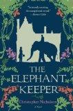 Portada de THE ELEPHANT KEEPER