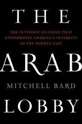 Portada de THE ARAB LOBBY