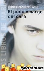 Portada de EL POSO AMARGO DEL CAFÉ (EBOOK-EPUB) - EBOOK