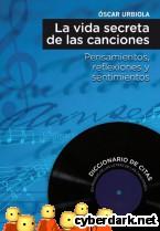 Portada de LA VIDA SECRETA DE LAS CANCIONES - EBOOK