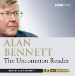 Portada de [(THE UNCOMMON READER)] [AUTHOR: ALAN BENNETT] PUBLISHED ON (SEPTEMBER, 2007)