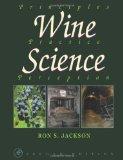 Portada de WINE SCIENCE: PRINCIPLES, PRACTICE, PERCEPTION (FOOD SCIENCE & TECHNOLOGY INTERNATIONAL)