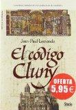 Portada de EL CODIGO CLUNY