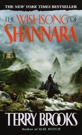 Portada de THE WISHSONG OF SHANNARA