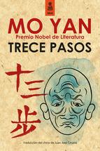 Portada de TRECE PASOS (EBOOK)