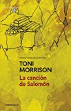 Portada de LA CANCION DE SALOMON
