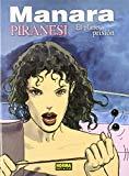 Portada de PIRANESI: EL PLANETA PRISIÓN
