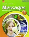 Portada de MESSAGES. 2 ESO. STUDENT'S BOOK