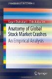 Portada de ANATOMY OF GLOBAL STOCK MARKET CRASHES: AN EMPIRICAL ANALYSIS (SPRINGERBRIEFS IN ECONOMICS)