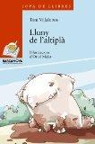 Portada de LLUNY DE L ALTIPLA