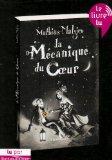 Portada de LA MÉCANIQUE DU COEUR (AUDIOBOOK)