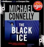 Portada de [(THE BLACK ICE)] [BY: MICHAEL CONNELLY]