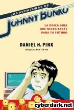 Portada de LAS AVENTURAS DE JOHNNY BUNKO - EBOOK