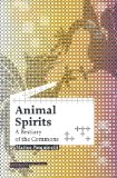 Portada de MATTEO PASQUINELLI: ANIMAL SPIRITS A BESTIARY OF THE COMMONS (STUDIES IN NETWORK CULTURES)