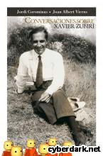 Portada de CONVERSACIONES SOBRE XAVIER ZUBIRI (EBOOK-EPUB) - EBOOK
