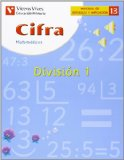 Portada de CIFRA. DIVISION 1. CUADERNO 13