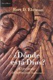 Portada de ¿DONDE ESTA DIOS?: EL PROBLEMA DEL SUFRIMIENTO HUMANO