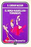 Portada de HONGO MARAVILLOSO TEONANACATL, EL