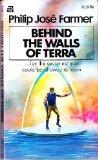 Portada de BEHIND THE WALLS OF TERRA