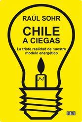 Portada de CHILE A CIEGAS - EBOOK