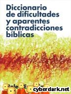Portada de DICCIONARIO DE DIFICULTADES Y SUP. CONTRAD. BIB - EBOOK