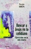 Portada de BUSCAR A JESÚS EN LO COTIDIANO