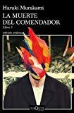 LA MUERTE DEL COMENDADOR (LIBRO 1) (ANDANZAS)