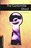 Portada de OXFORD BOOKWORMS LIBRARY 2. THE CANTERVILLE GHOST (+ MP3)