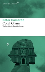 Portada de CORAL GLYNN (EBOOK)